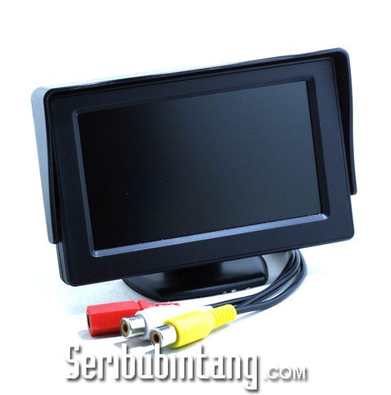 ok 65 mini lcd monitor